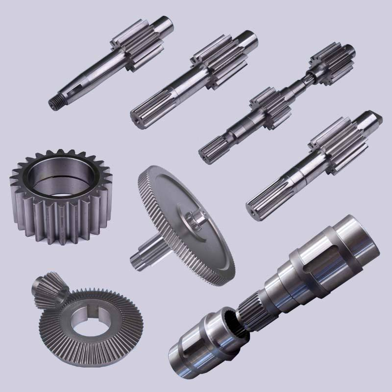 china factory transmission machinery drive spur gears