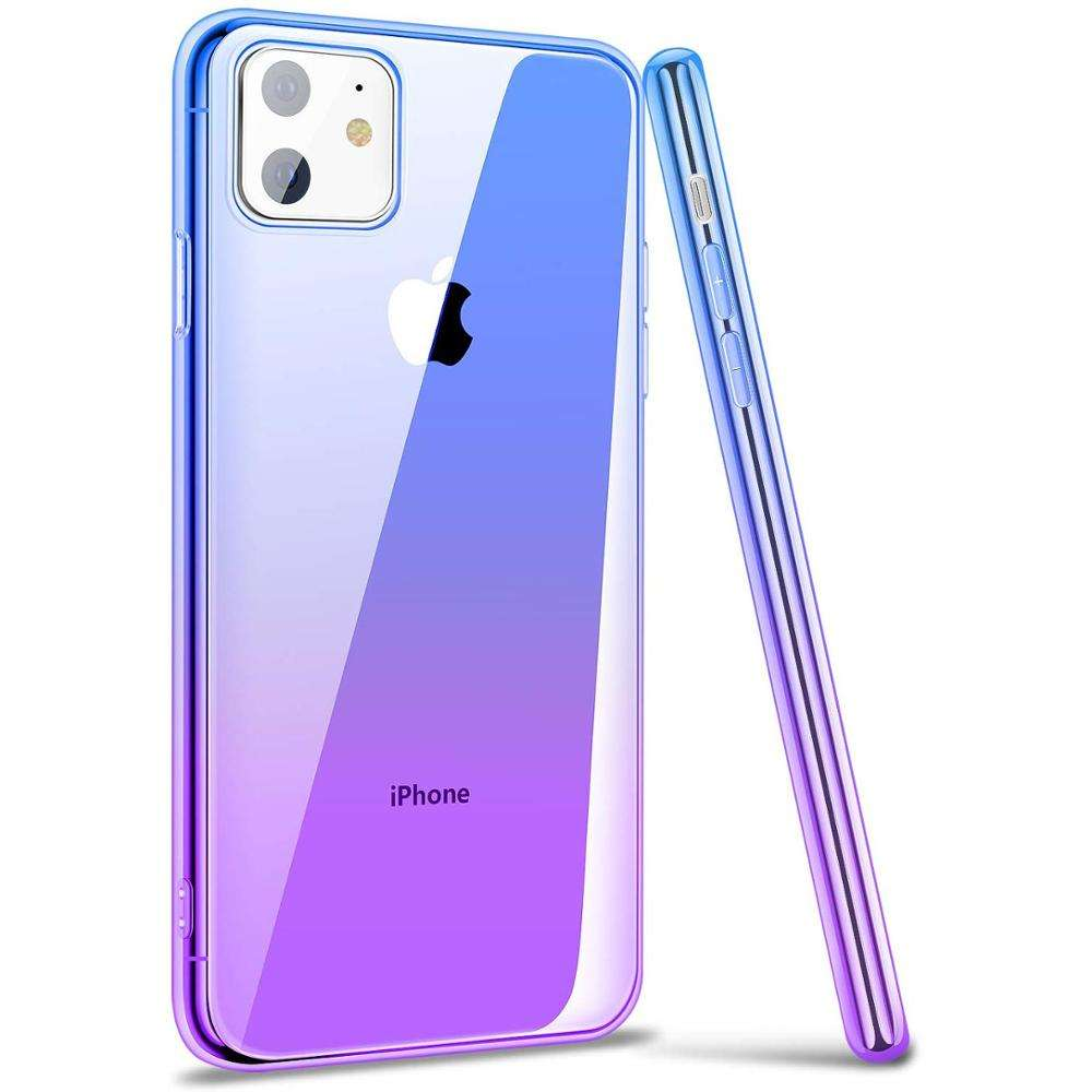 HOCAYU Best Seller On Amazon Funda For Iphone Transparente Cell Phone Case For Iphone 11 Case