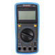 digital multimeter (moving viewing angle) DT9208A with temperature capacitance test function