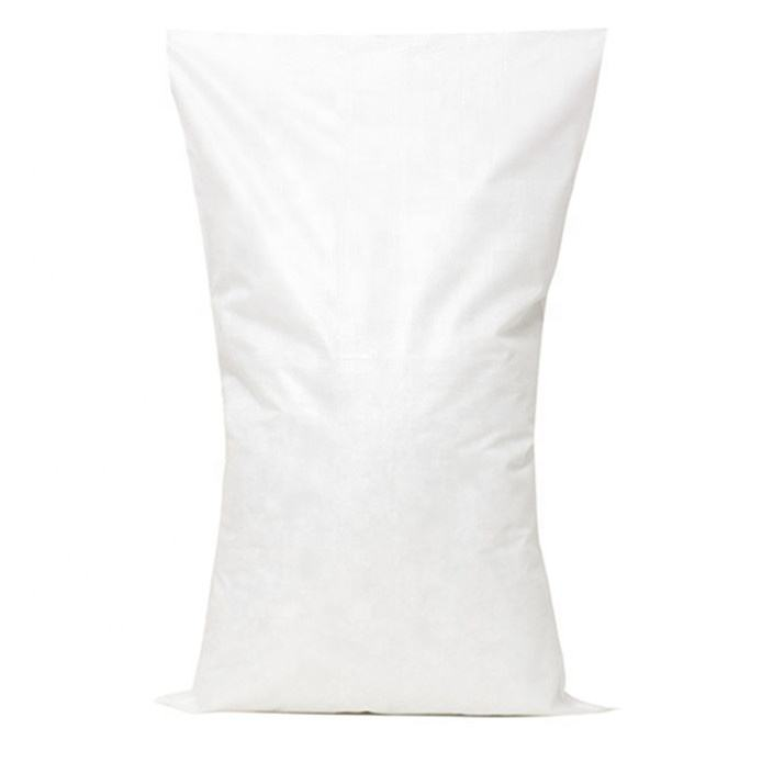 polypropylene sack size rice packing 50 kg pp bags 50kg