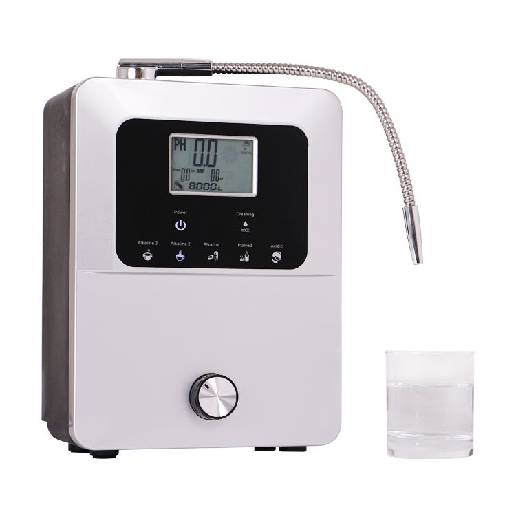 Kangen Water Machine Alkalisch Ph Water Ionisator Filter Systeem Machine