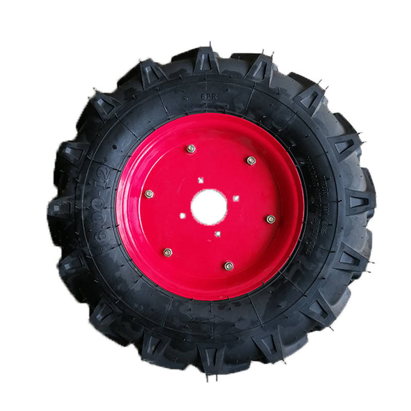 tractor tires 600 12