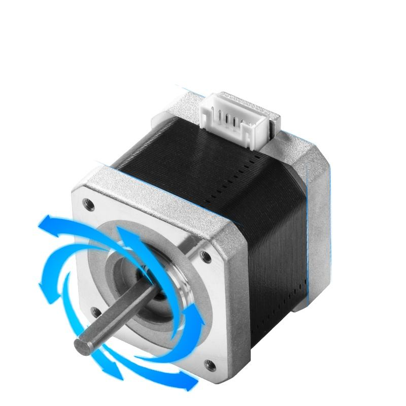 3D printer parts extruder motor low noise motor for ender-3 series/ender-5 series