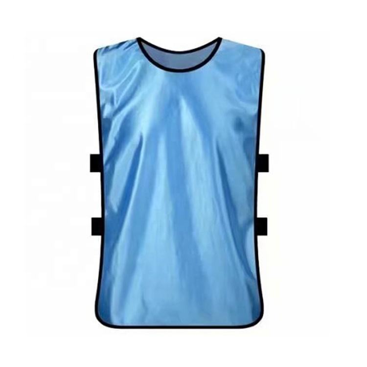 Cheap Football Tops Wholesale Customize Soccer Training Vest Bibs