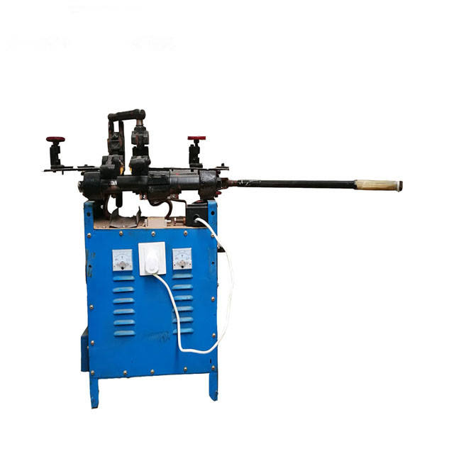 wood bandsaw blade butt welding machine