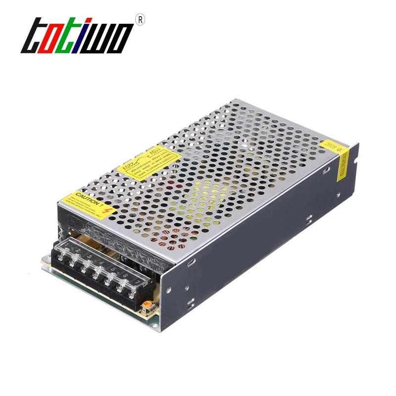 100 Watt Led Pixel Light Switching SMPS 5 Volt 20 Amp Power Supply