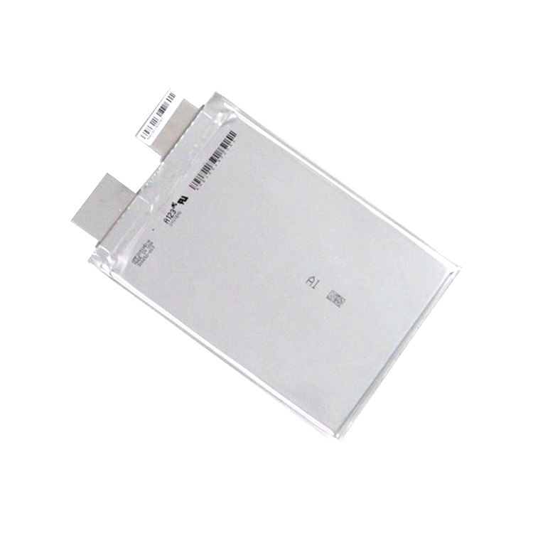 Wholesale moderate price Lithium Ion Prismatic Pouch Cell 3.2V 20Ah LiFePO4 A123 rechargeable battery