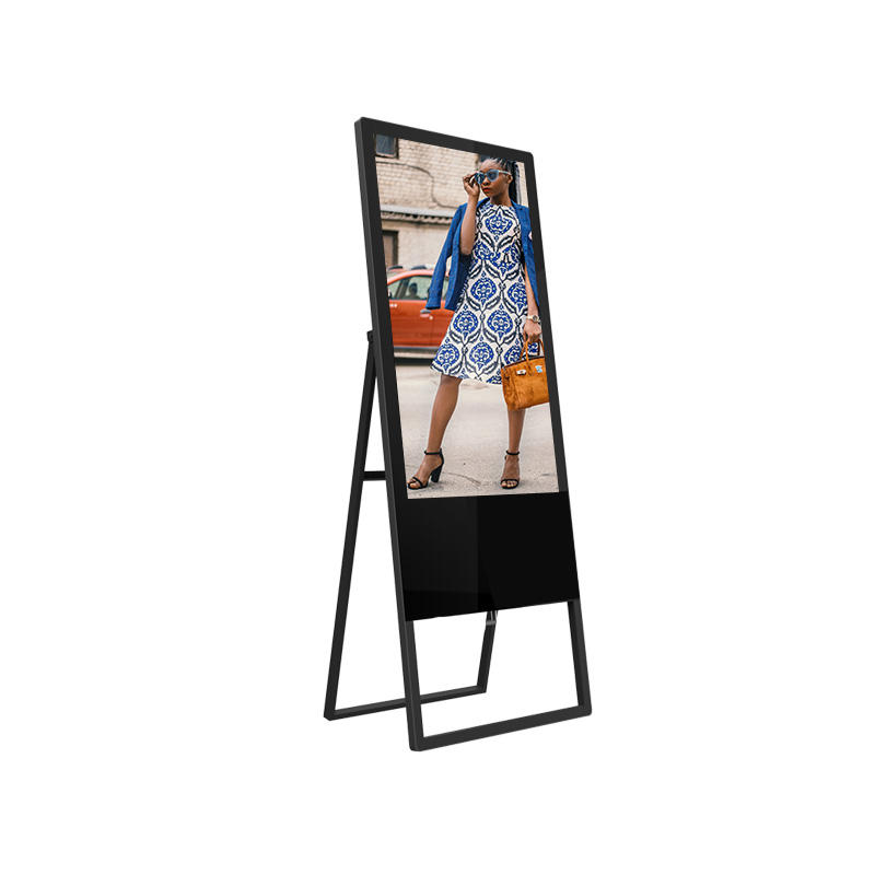 "32""/43"" Digital Signage And Displays Advertising Players For Shop Advertising Boards"