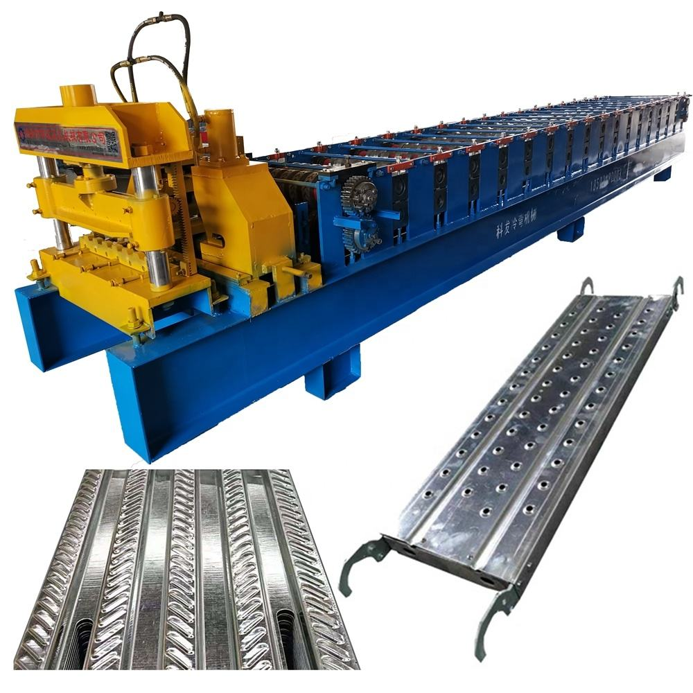 Automatic c channel door frame profile roll foring forming making machine