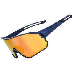 OEM Polarized Sports Light Frame Cycling goggles Cricket Bike Sunglasses Driving Fishing Cycling Sunglasses