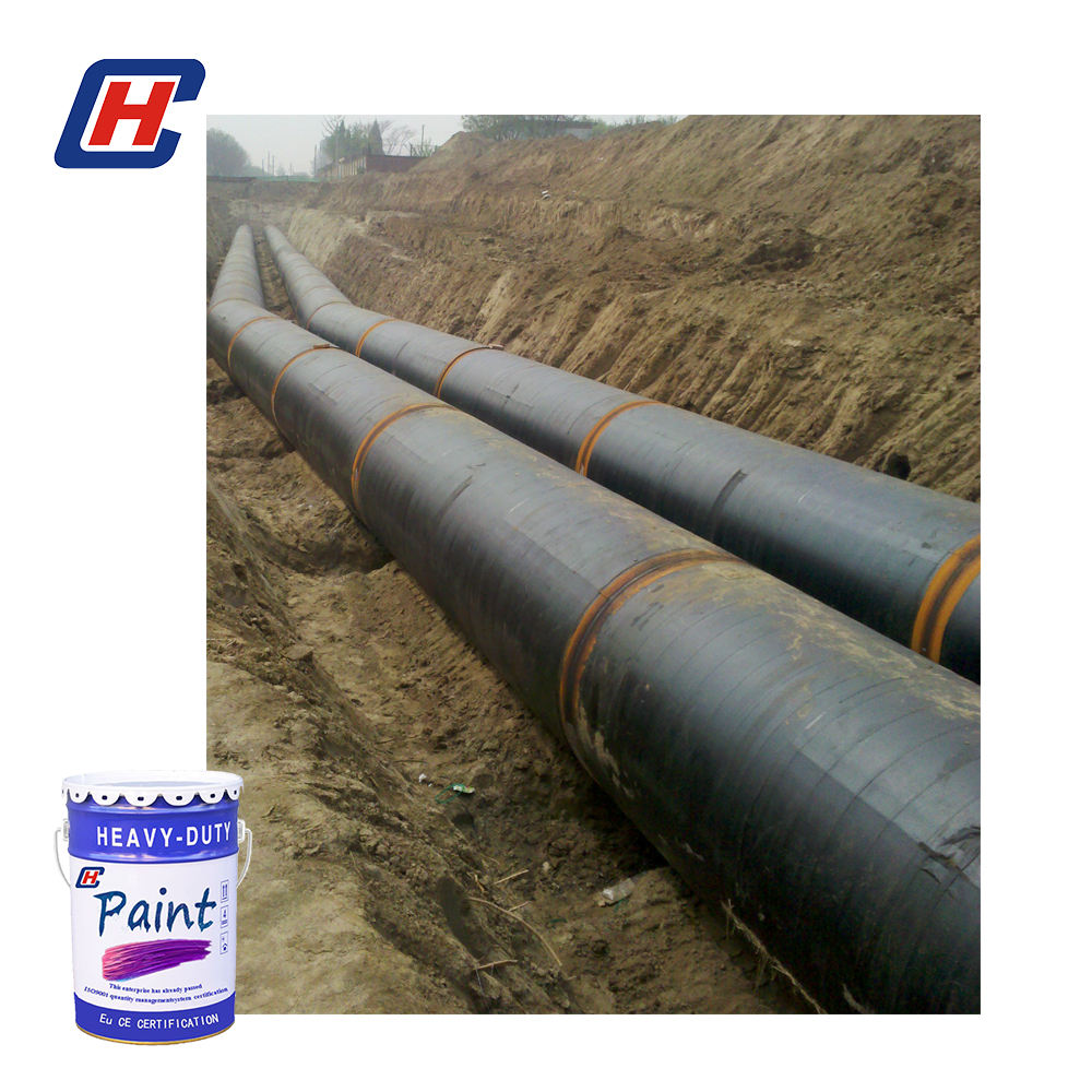 Food grade potable pipe water tank epoxy paint with innoxious and good adhesion