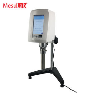 Hot Brand MesuLab NDJ-5T With CE and 1-100000cp Range viscosity tester automatic viscometer touch screen