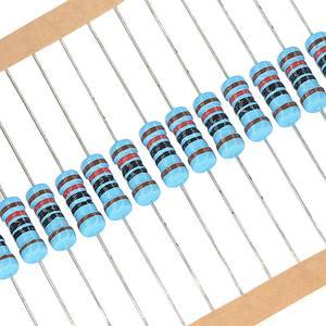 Thick Film Resistors SMD 1//2watt 1.8Kohms 5/%