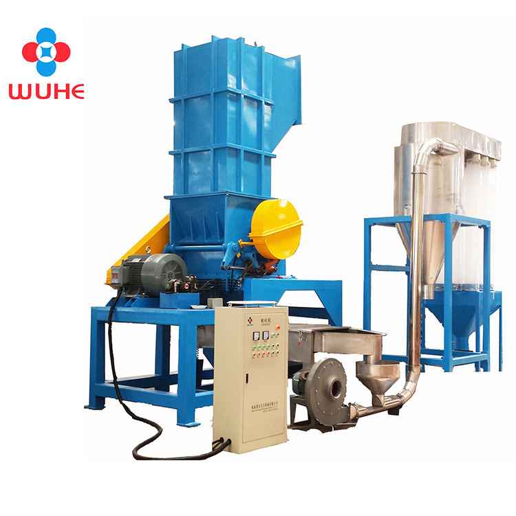 plastic bottle crusher machine home use