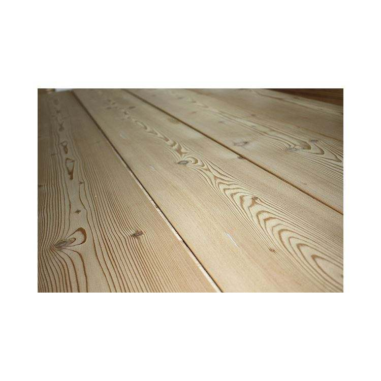 Competitive Price ABCD grade 15mm engineered wood Larch flooring