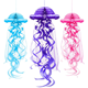 Jellyfish Lantern Tissue Honeycomb Ball Hanging For Decorarion