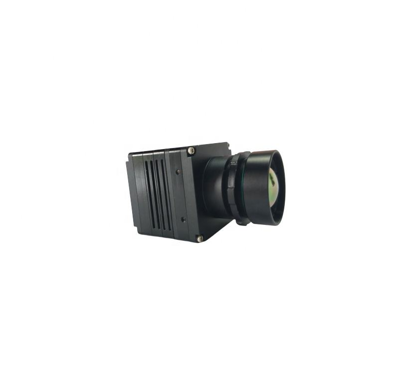 On Promotion DHL Free Shipping JAOI A6417S19 with a 19mm fixed lens AF19L8 lens 640x480 resolution mini thermal camera module