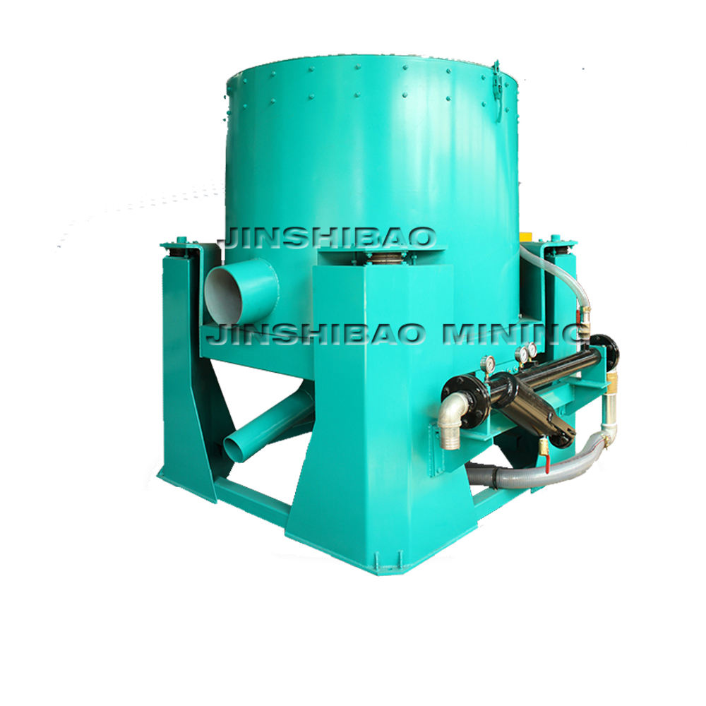 Gold Mining Separator Fine Gold Recovery Machine Gold Machinery Separator