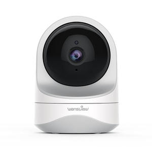 manufacturer network ip camera security dome wifi camera wireless 7 days free cloud storage
