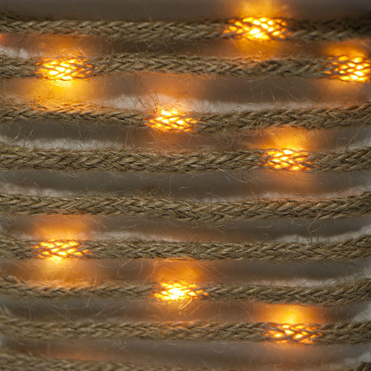 GIGALUMI Halloween String Lights 40 LED 15ft Purple Spider String Lights Battery Operated 8 Lighting Modes Halloween Lights for Halloween Party Holiday Yard Decorations