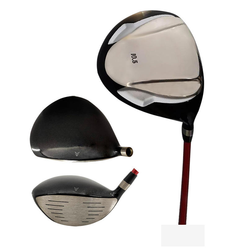 Customized Tour Standard Titanium Golf Club Driver
