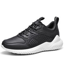 OEM Running Sneakers Shoes Men High Neck Winter Shoes Size 48 Hot Cheap Mens Fashion Sport Casual Black Sneakers Men