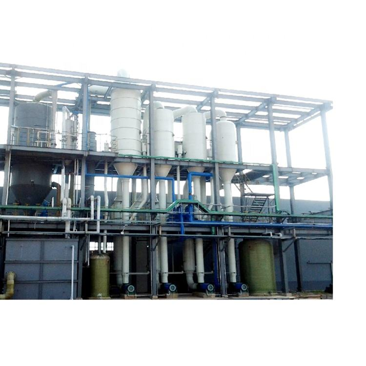 Industrial Food Processing Ethanol Dehydration Machine with technical support