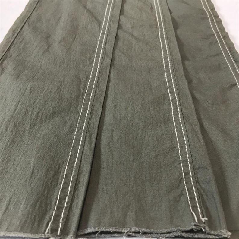 Оптовые цены, хит продаж текстура Кроссовки цвета хлопкового материала на основе спандекса, выполнено в цветовой гамме ткань