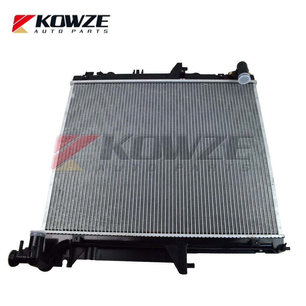 3ROW DIESEL MT RADIATOR FOR TOYOTA LANDCRUISER 40 SERIES HJ45 HJ47 2H