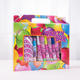 Children's birthday festival decoration dreamy girl theme party supplies set