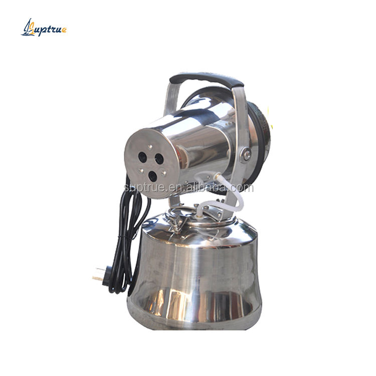 High quality portable stainless steel electric ULV cold fogger