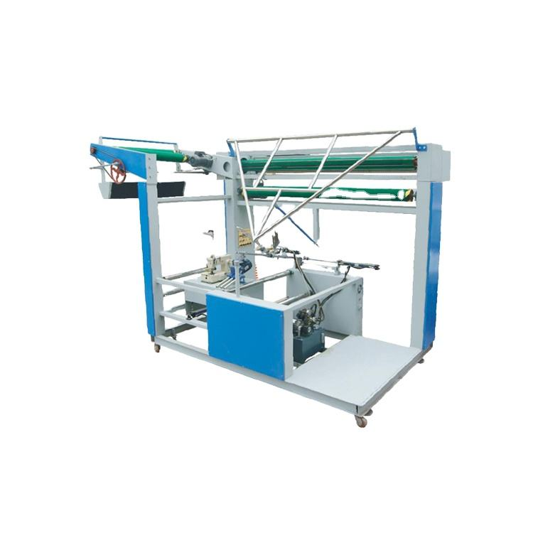 Rehow Flexible Automatic Cylinder Sewing Apparel Machine
