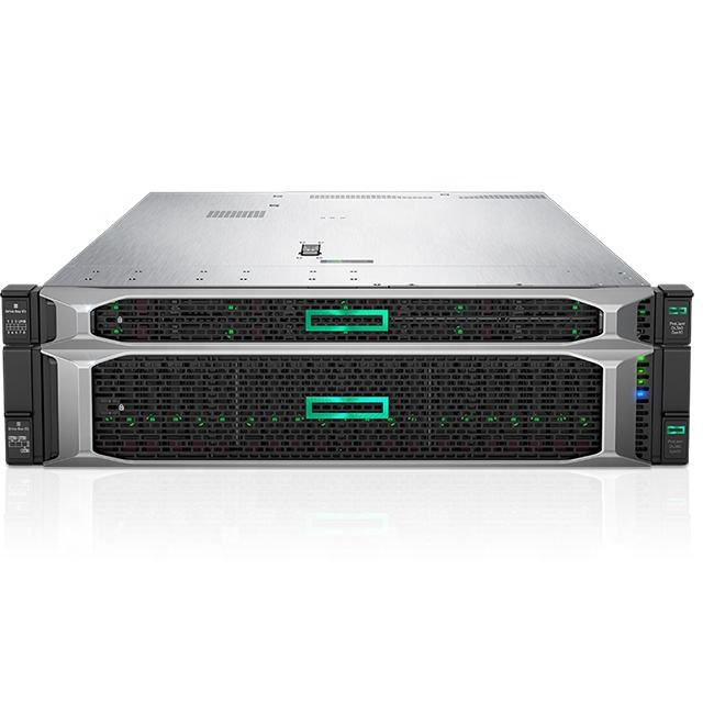 Rack Server DL380 gen10 2u Barebone Rack Server hpe 2 * インテルProcessorラックサーバ