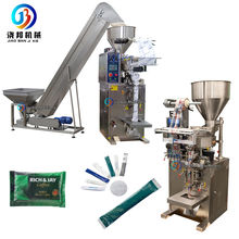 species packing machines,Sachet Sugar and Salt packaging machine