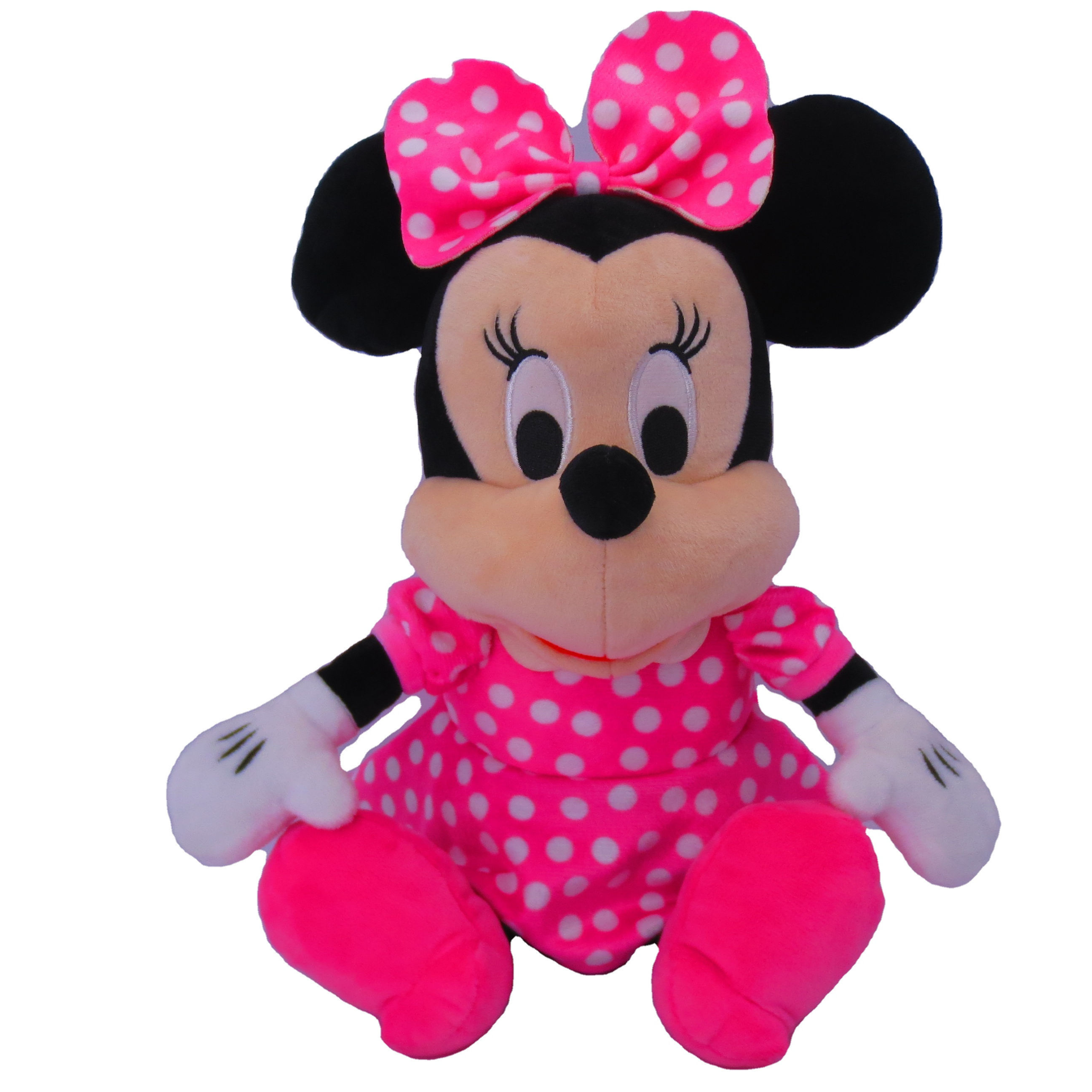 OEM all'ingrosso Peluche minnie <span class=keywords><strong>mouse</strong></span> Animale di Pezza Peluche Personalizzato per i bambini del <span class=keywords><strong>mouse</strong></span> della peluche