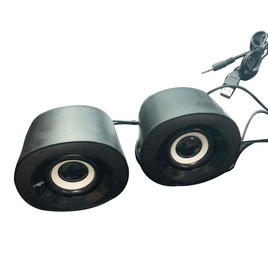 desktop subwoofer laptop pc powered audio computer speaker
