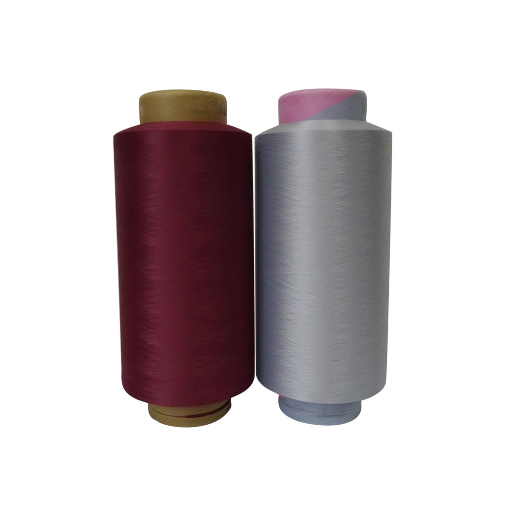 polypropylene DTY 100% polypropylene pp yarn for knitting filters
