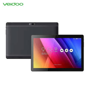 Veidoo Phablet 2GB RAM 10 Inch WiFi + 4G LTE Unlocked GSM Tablet Pc With Dual Sim Card Slots And Cameras BT GPS