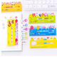 Kawaii Bookmarks Creative Cute Animal Sticky Notes index Posted It Planner Stationery School Supplies Memo Pad