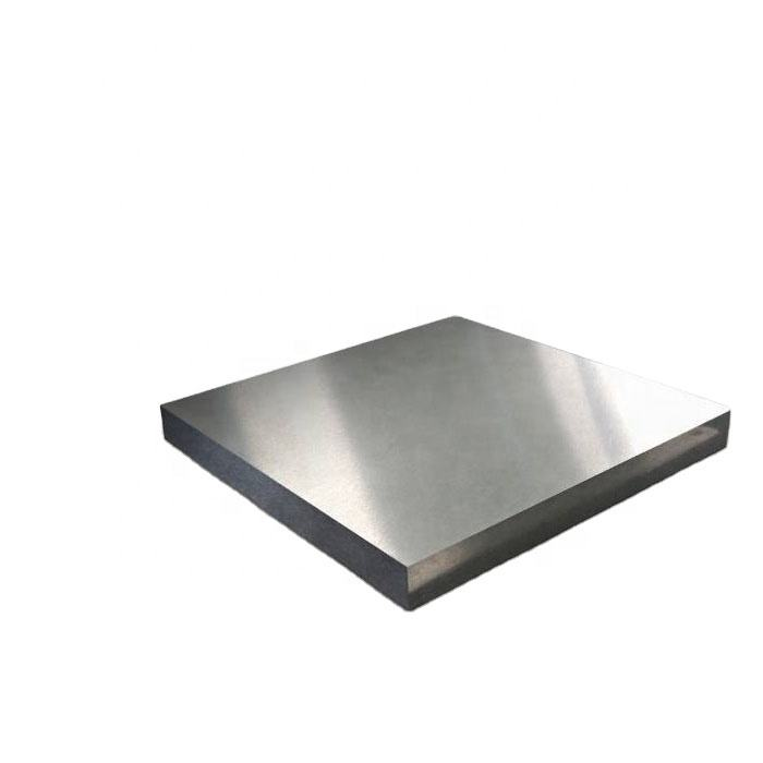 YG20 copper tungsten carbide sheet prices 5mm tungsten plate