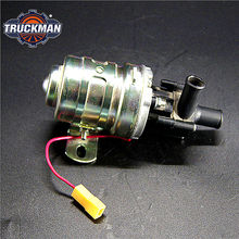 TRUCKMAN electric car additional heater water pump d16mm12V For GAZ UAZ