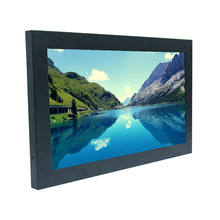 10.4 inch Industrial Rugged Full IP65/IP66 Waterproof and Dustproof  Touch Screen LCD Monitor for Energy