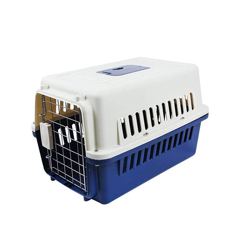 S Size Airline Approved Dog Pet Carrier Cage House For Cat Dog