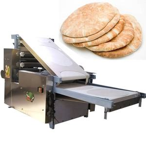 Haute Qualité Automatique Pizza Tortilla Pita pain Faisant La Machine