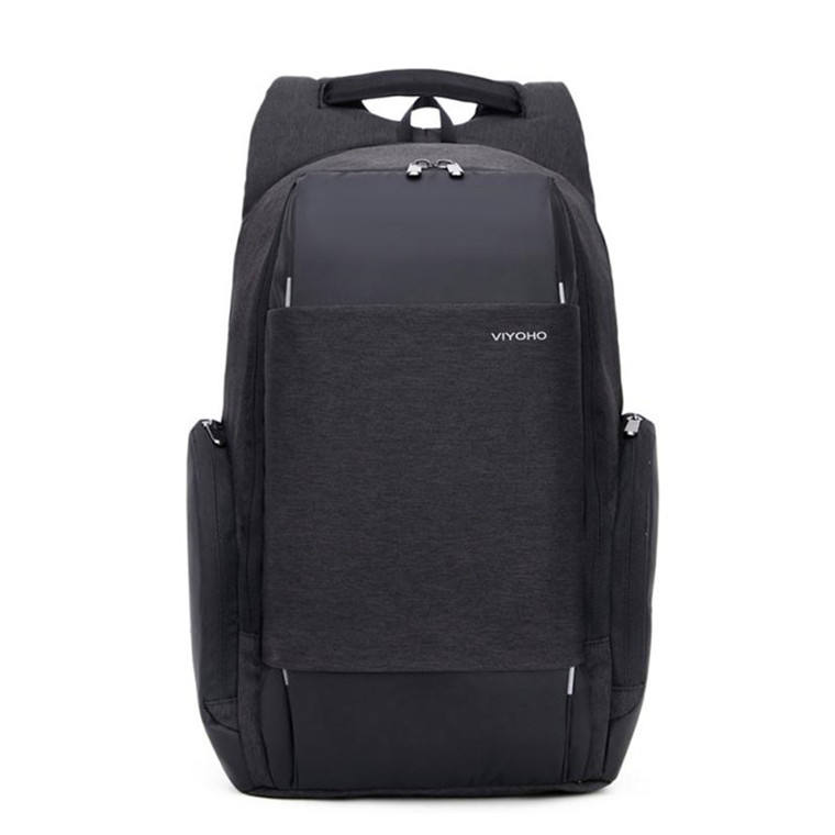 Oem locking backpack lock fingerprint lock anti theft backpack fingerprint lock