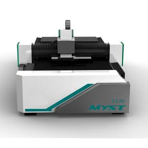 7% Discount 1 kw 2 kw laser cutting machine with long life Raycus laser source