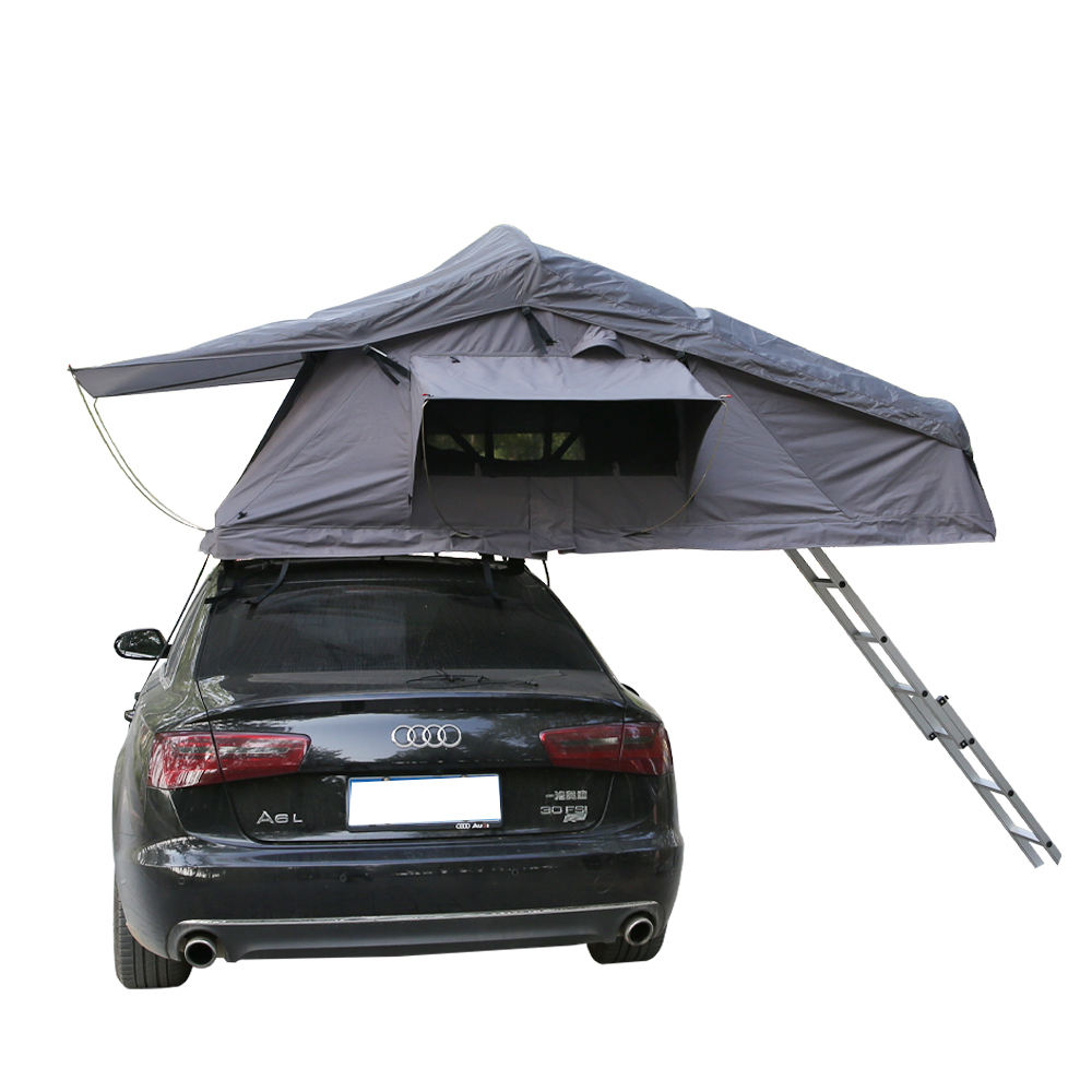 Wildland outdoor 4wd suv rooftent parts 4 person rack roof top tents for cars