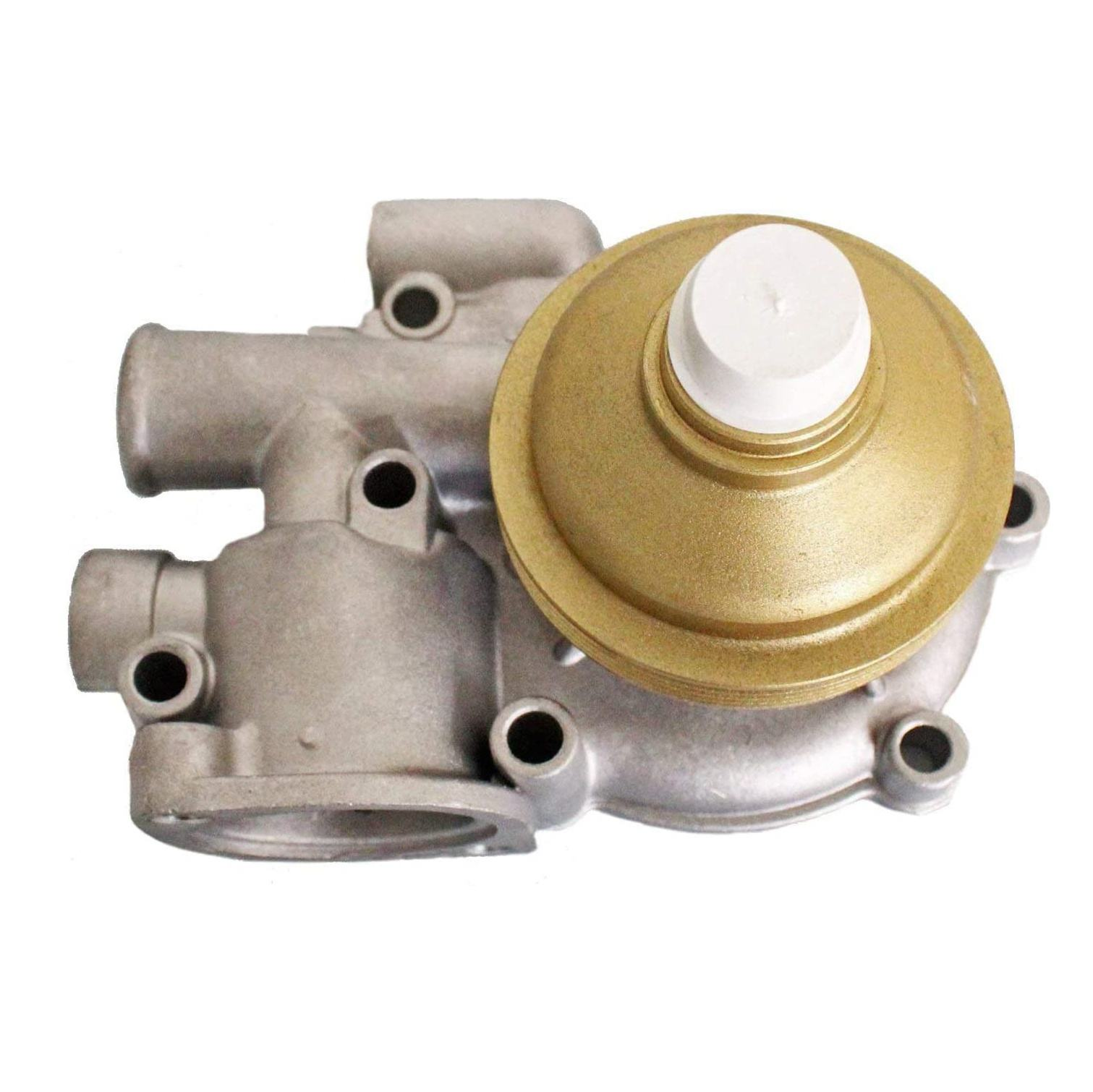 Replacement Lister Petter Water Pump 750-40621 750-40624 750-42730 751-41021 751-41022 for Alpha LPW LPWS LPWT machinery Engine