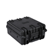 Tsunami Hard Case 333517 Portable Tool Case Plastic Carrying Case For Communication Equipment