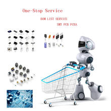 Bom List Service Sourcing Ic Chip Integrated Circuit All Part Conpornent Price Electric Electrical Source Electronic Component